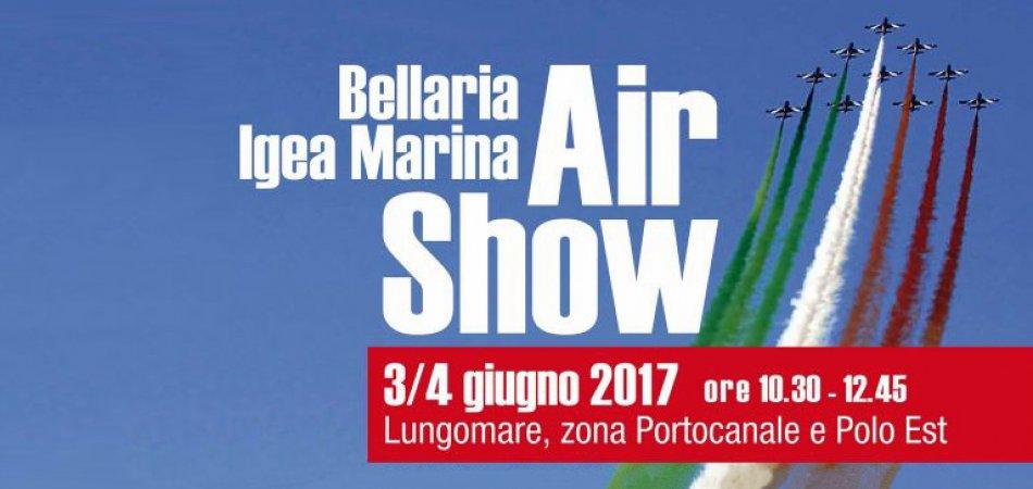 Air Show Sabato 3 e Domenica 4 Giugno