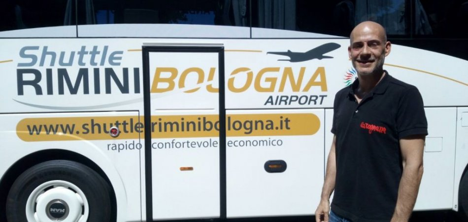 Shuttle from Bologna Airport